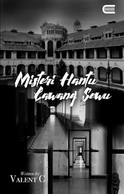 Misteri Hantu Lawang Sewu by Valent C Pdf