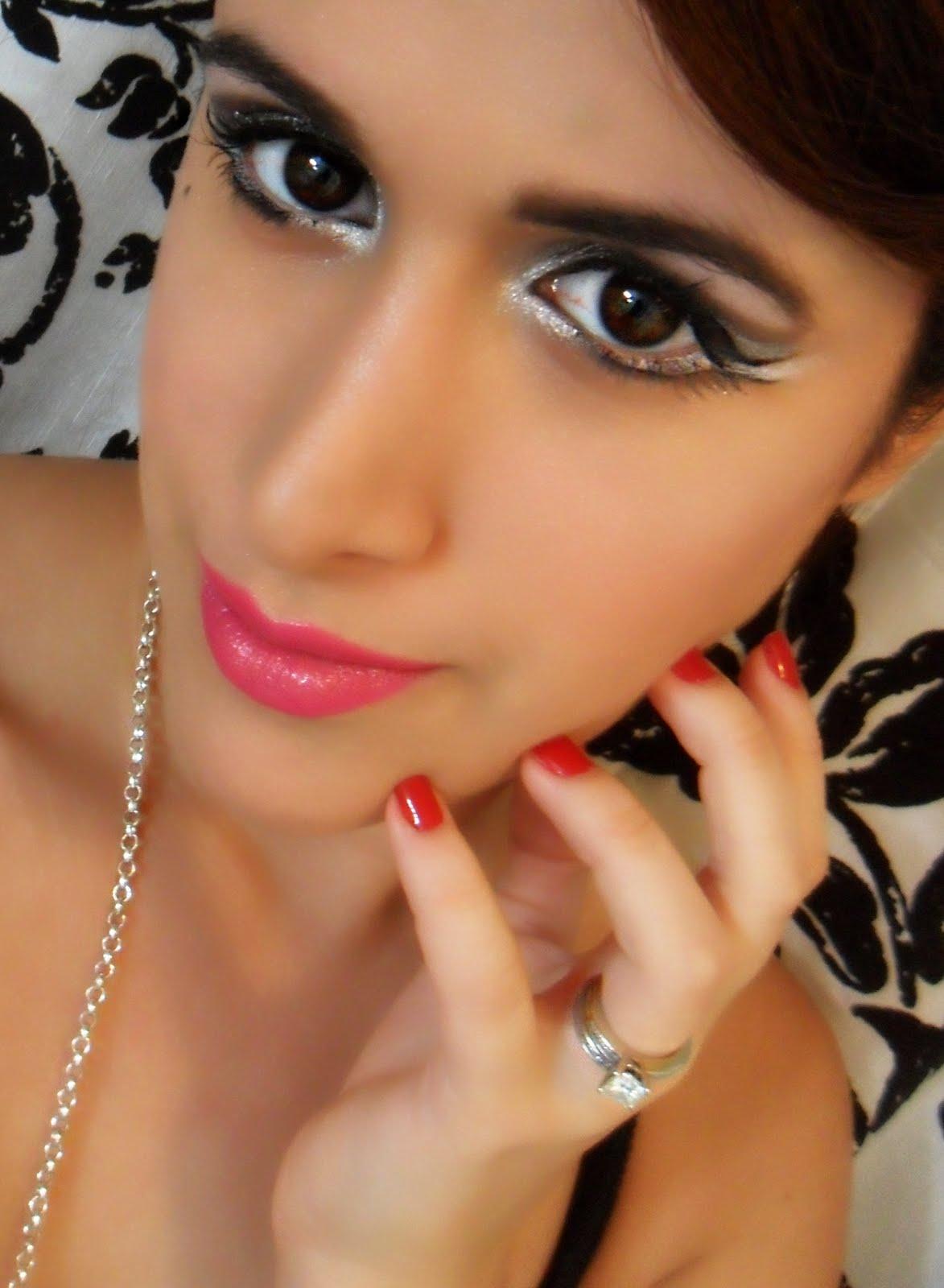 Burlesque Stage Makeup Tutorial Saubhaya Makeup