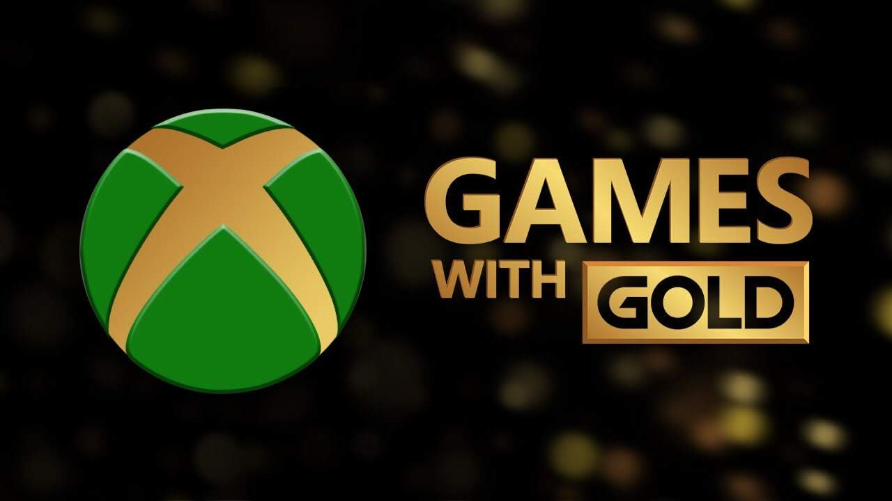Games With Gold: Δείτε τα παιχνίδια του Ιουλίου