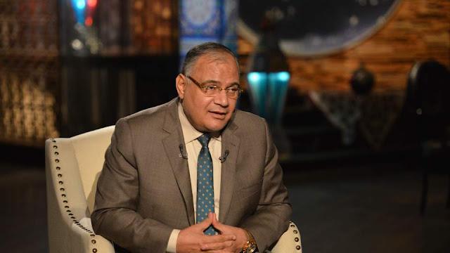 بالفيديو سعد الدين الهلالي: يجوز تأدية مناسك الحج بقميص وبنطلون