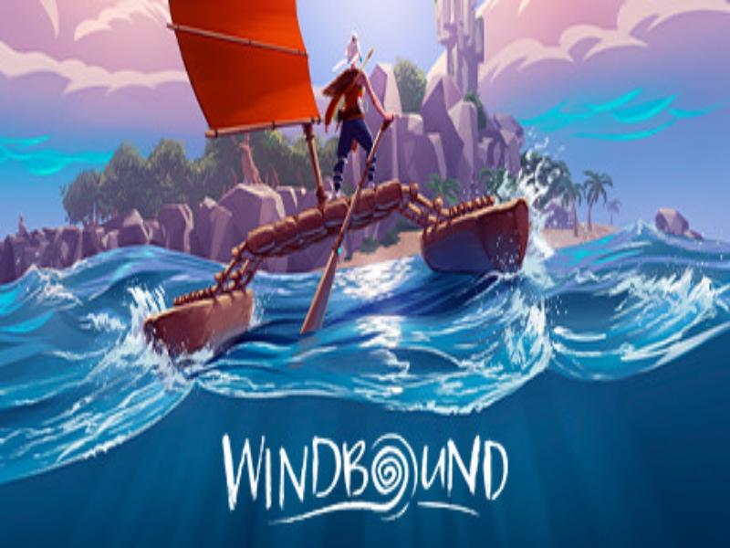 Download Windbound Game PC Free