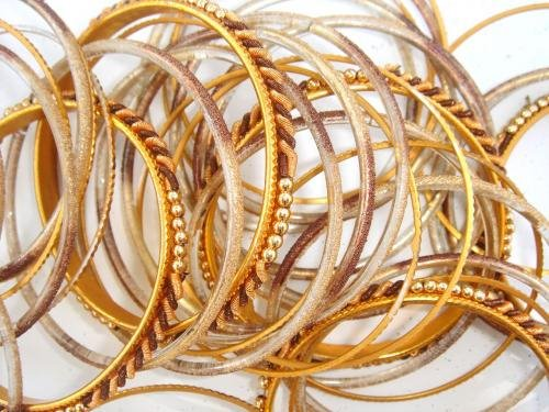 Jewelry News Network: Gold Jewelry Demand Up 17% in 2010 led by India and  Asia While Demand in U.S. and Europe Remains Sluggish