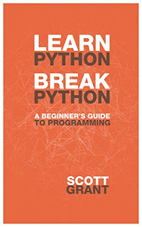 Learn Python, Break Python pdf ebook