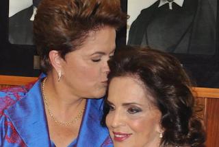 Morre aos 95 anos Dilma Jane, mãe da ex-presidente Dilma Rousseff
