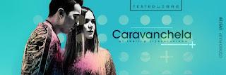 Concierto de CARAVANCHELA en Bogotá 2019 - 1