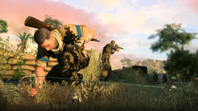 Baixar Sniper Elite 3 PC