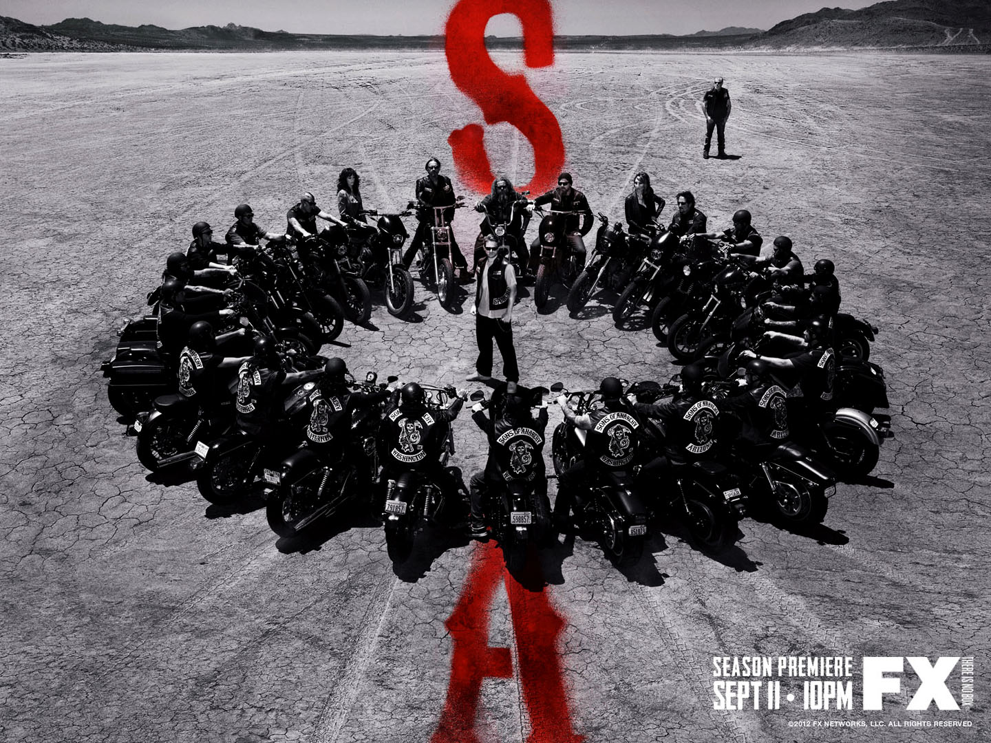 Sons Of Anarchy Hd Logos Wallpapers Download Free Wallpapers In Hd