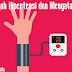 Cegah Hipertensi dan Cara Mengatasinya