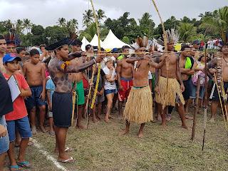 Governo confirma mais uma edição dos Jogos Indígenas da Paraíba