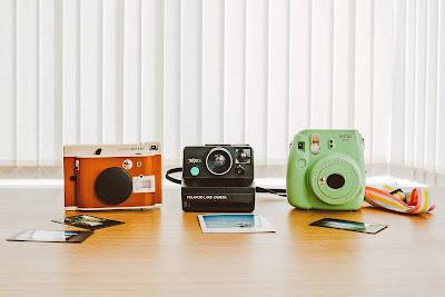 5 Alasan Kamera Pocket Lebih Praktis untuk Dibawa di Dalam Pesawat