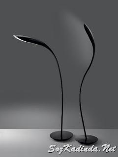 dekoraktif masa lambası modelleri