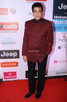 Red Carpet of Most Stylish Awards 2017 ~ Jitendra (1).JPG