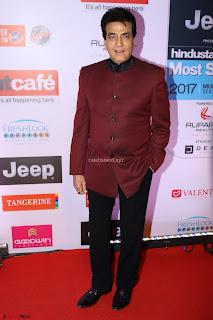 Red Carpet of Most Stylish Awards 2017 ~ Jitendra (1).JPG