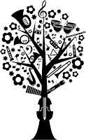 音楽のなる木