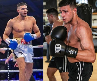 Tommy Fury Wiki, Tommy Fury Age, Bio, Tommy Fury Boxing, Tommy Fury Family, Instagram, Tommy Fury Girlfriend, Wife, Tommy Fury Brother Wikipedia, Biography, Tommy Fury Height, Weight, Tommy Fury Brother
