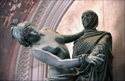 Escultura en panteon