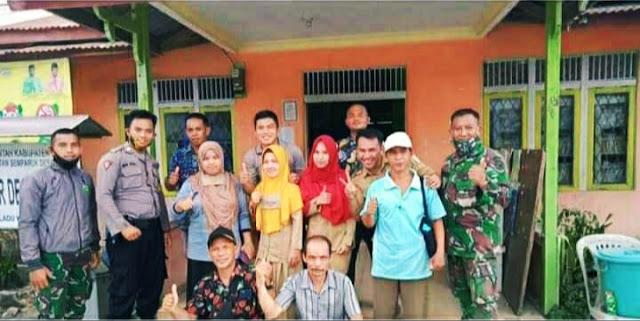 14 Perangkat Desa Sepadu Mengundurkan Diri Masal
