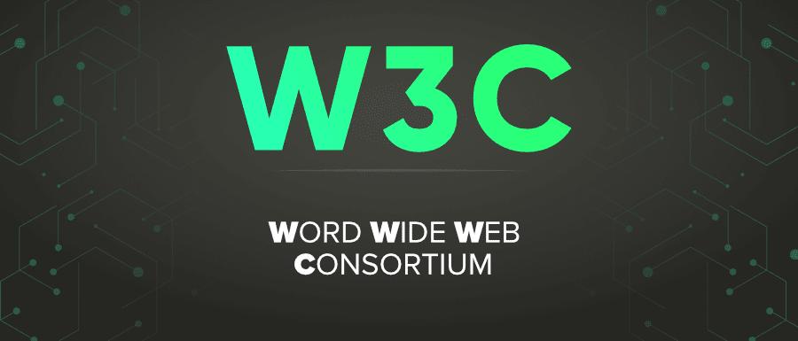 w3c nedir