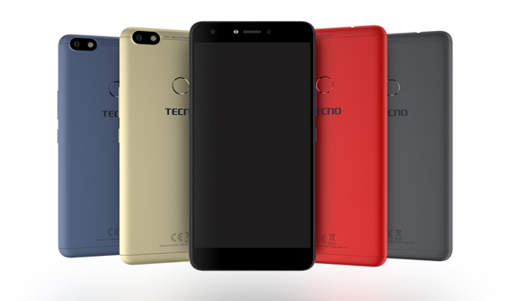 Tecno Spatk K7 With 13Mp Rear Camera Specs And Price