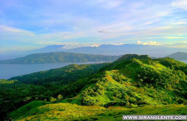 Mt. Gulugod Baboy 2019