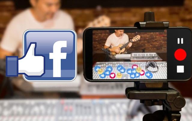 Cara Menghasilkan Uang Dari Video Facebook