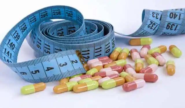 افضل دواء للتخسيس وحرق الدهون