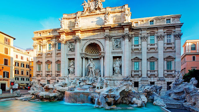 Ancient ruins such equally the Forum as well as the  Italy Travel Guide: 10 Best Places to Visit inwards Rome