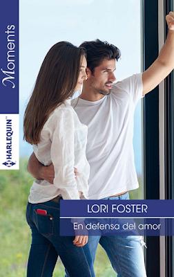 Lori Foster - En Defensa Del Amor