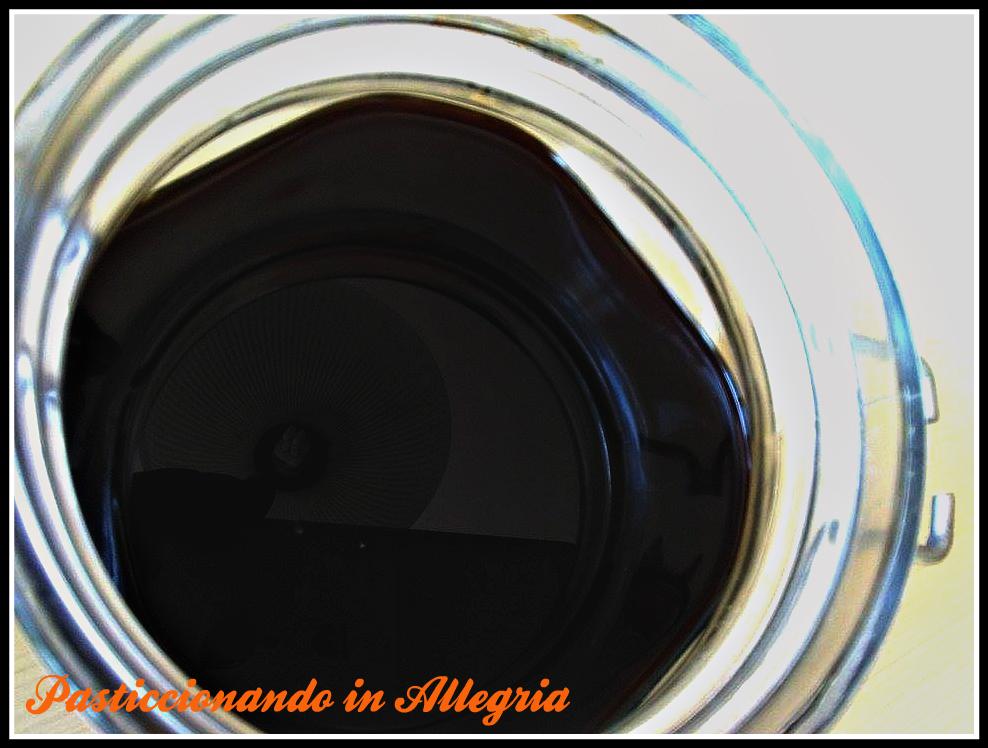 Pasticcionando in Allegria: Bagna al caffè - Ricetta Leonardo Di Carlo