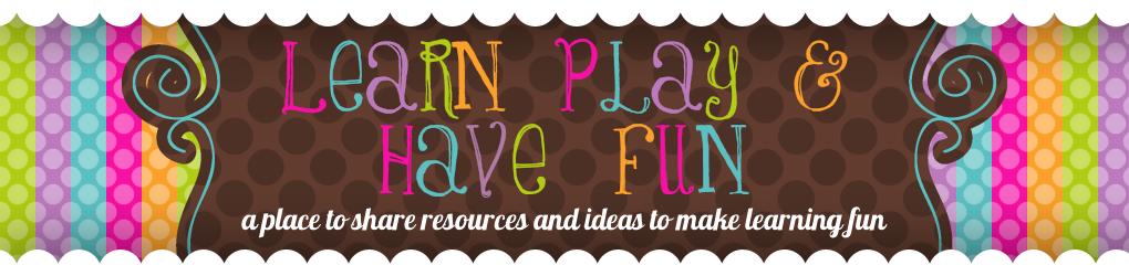 Play And Fun