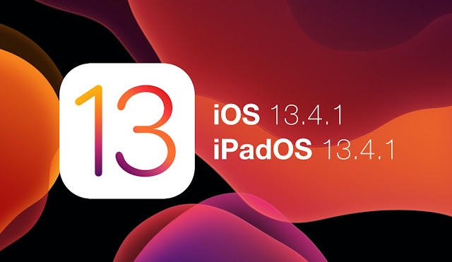 iOS 13.4.1 - 17E262 stopped being signed for these 50 iDevices