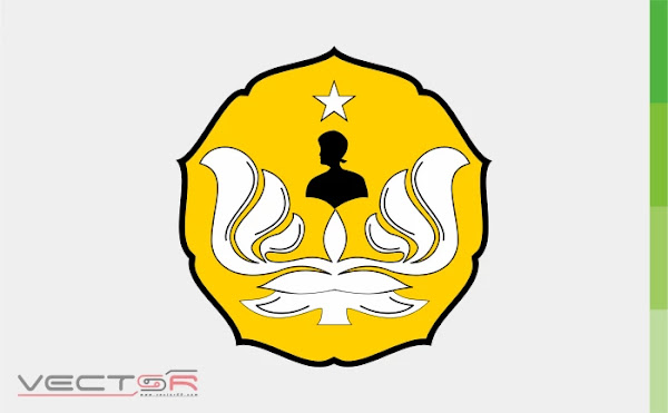 Universitas Jenderal Soedirman (UNSOED) Logo - Download Vector File CDR (CorelDraw)