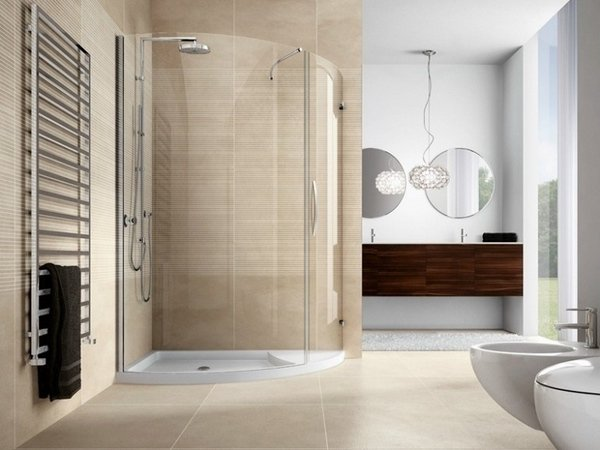 Modern Glass Shower Ideas Corner Glass Elegant