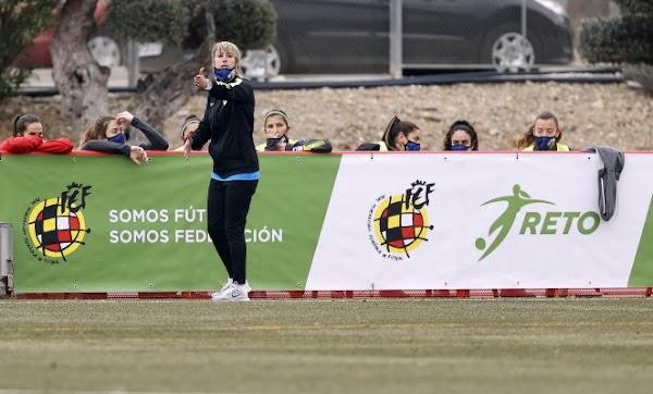 """Nati Gutiérrez - Málaga Femenino -: """"Era un playoff adelantado"""""""
