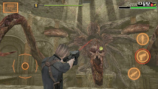 download game resident evil 4 untuk android mod