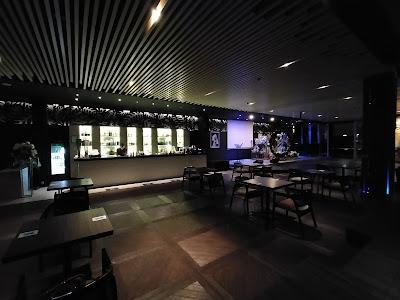 Cafe La Bella Vita BWP Panbil