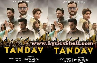 Tandav Season 1 On Telegram: Prime Video Web Series Free Download Available?