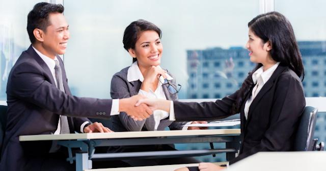 Saat yang Tepat kapan Membahas Gaji Saat Wawancara Kerja