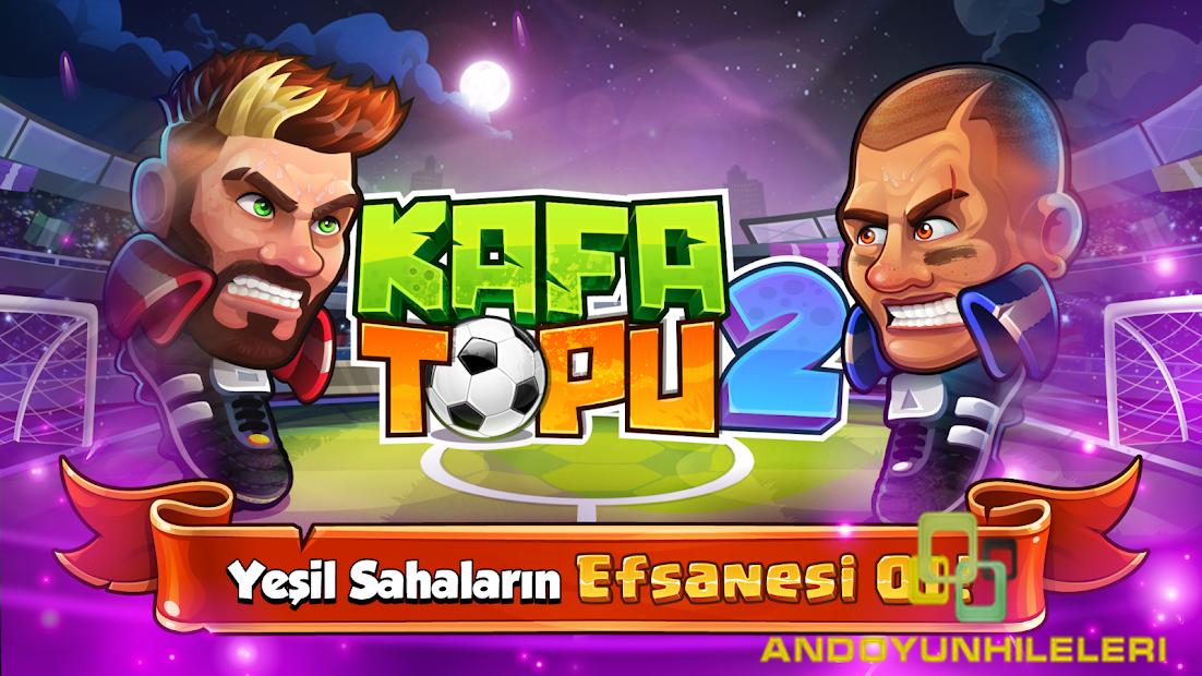 Online Kafa Topu 2 Full APK