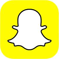 icone Snapchat iphone