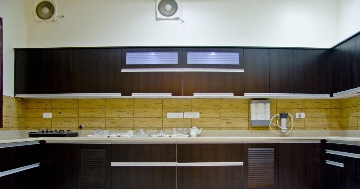 Kitchen Interior Design Nashik