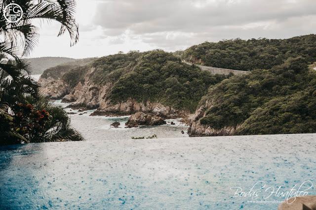 ¿Cuando es la mejor época para casarse en Bahías de Huatulco?
