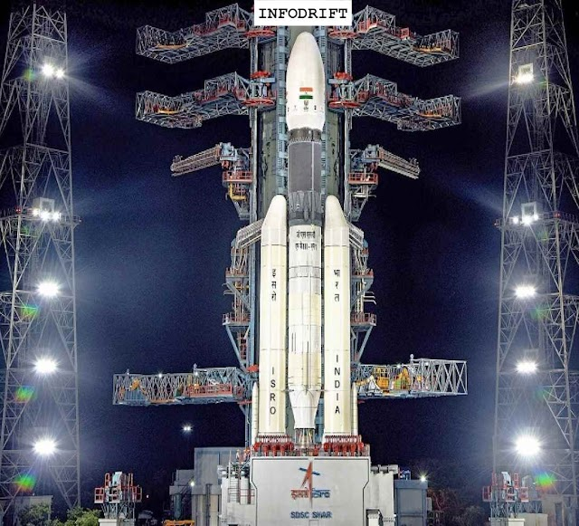 Chandrayaan-2: ISRO's most ambitious mission till date has been called off minutes before its launch... Know here what was actually the reason