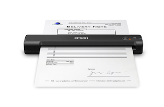 Epson WorkForce ES-50 Drivers Download