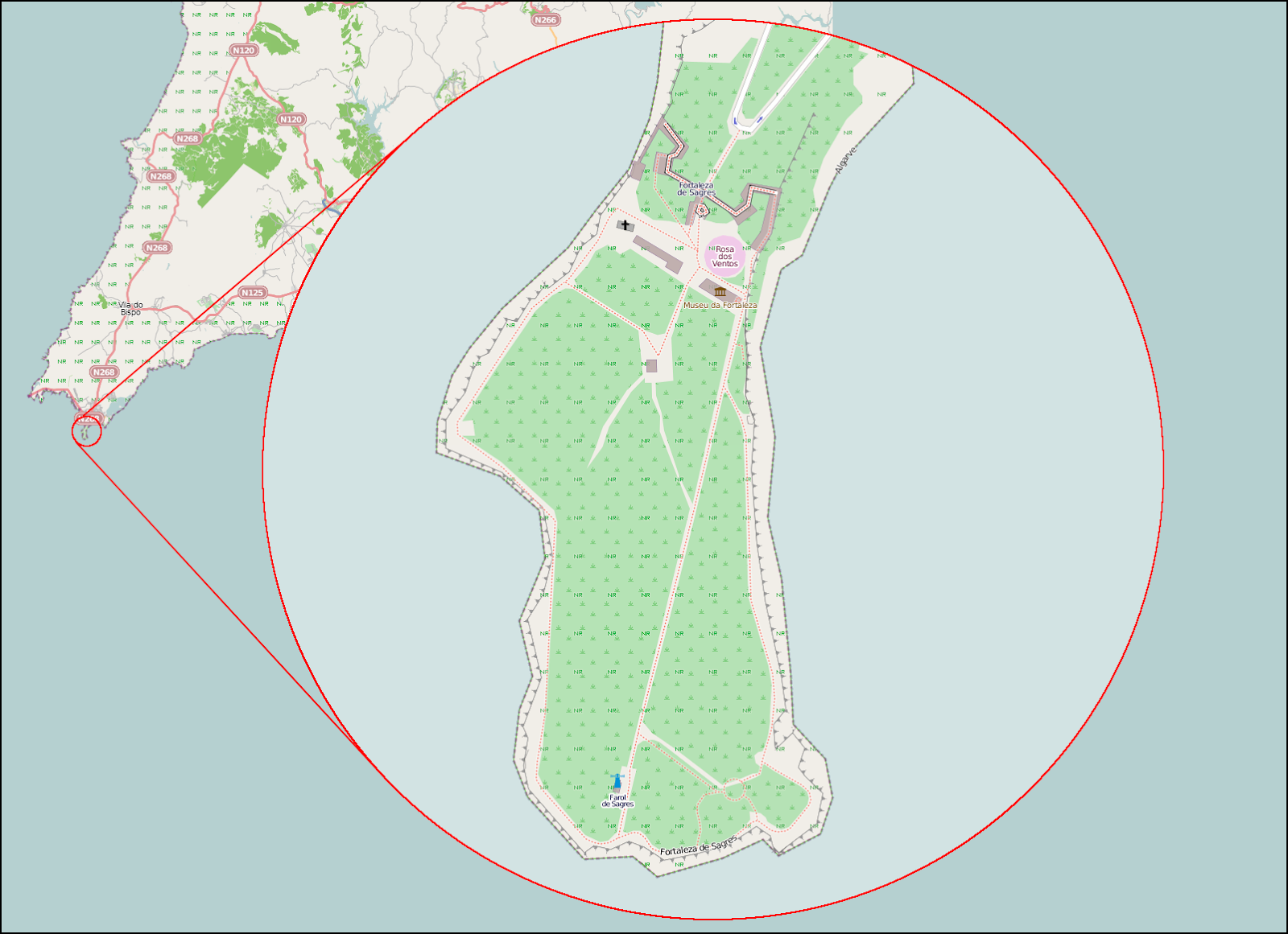 Карта ©OpenStreetMap.
