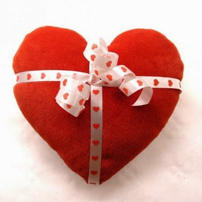 صور قلوب حمراء جميلة جديدة