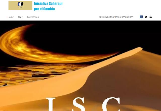 Sahara Occidental : Guerra sucia en las redes sociales