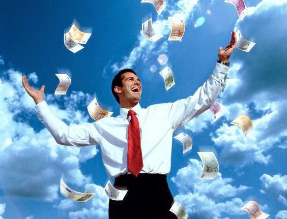 Θες πολλά λεφτά και χωρίς άγχος; Κάνε ένα από αυτά τα επαγγέλματα!