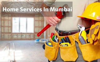 Home Services In Mumbai