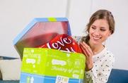 romantische ballon laten bezorgen voor valentijn